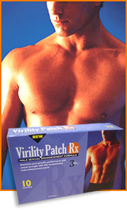 Virility Patch Rx will give you what she really wants, a bigger you through penis enlargement without pills, creams, exercises or prescription!